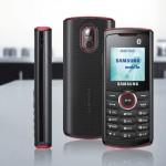 Handy Samsung E2121