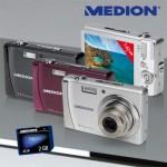 14 MP Digitalkamera