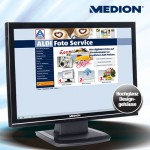 Multimedia Monitor