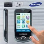 Mobiltelefon Samsung S3370